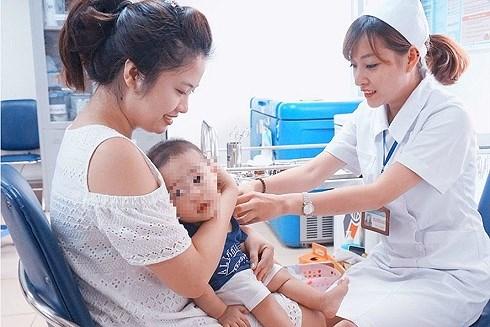 Các trường hợp chống chỉ định tiêm vắc xin cho trẻ đề phòng trường hợp đáng tiếc xảy ra, mẹ thương con cần nắm - Ảnh 3
