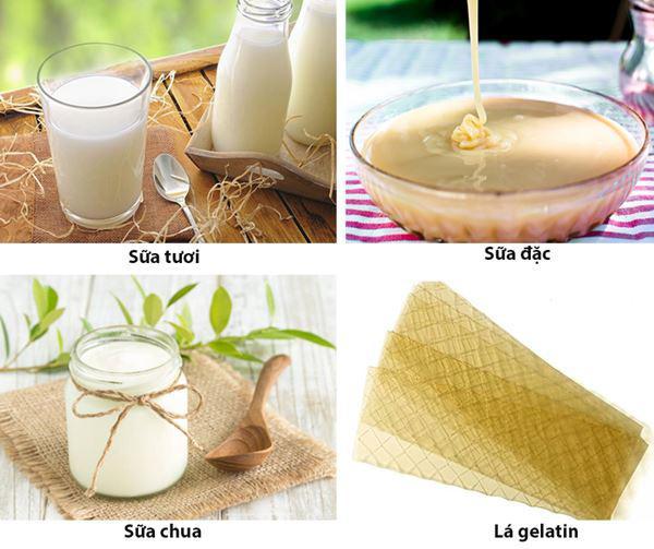 Cách làm sữa chua dẻo ngon, mịn đơn giản tại nhà - Ảnh 1