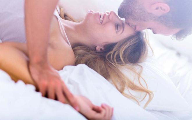 Cơ thể phụ nữ thay đổi như thế nào khi ngừng 'yêu'? - Ảnh 6