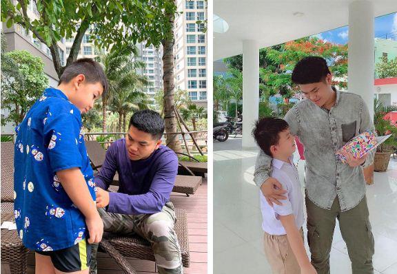 Khoe chồng trẻ thương con riêng như ruột thịt, Lê Phương bị chỉ trích: 'Khoe cho lắm vô khi có chuyện mới đẹp mặt' - Ảnh 5