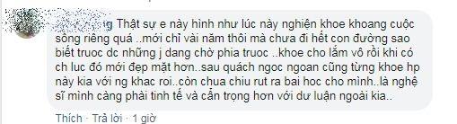 Khoe chồng trẻ thương con riêng như ruột thịt, Lê Phương bị chỉ trích: 'Khoe cho lắm vô khi có chuyện mới đẹp mặt' - Ảnh 2