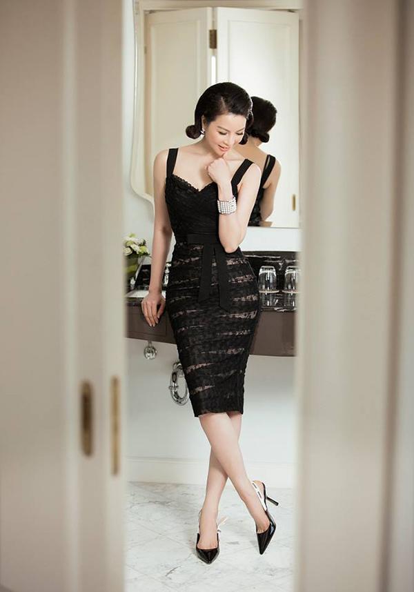 Ở ngưỡng tuổi xấp xỉ 50, Thanh Mai vẫn xuất sắc duy trì diện mạo trẻ trung, rạng ngời bằng cách này - Ảnh 5