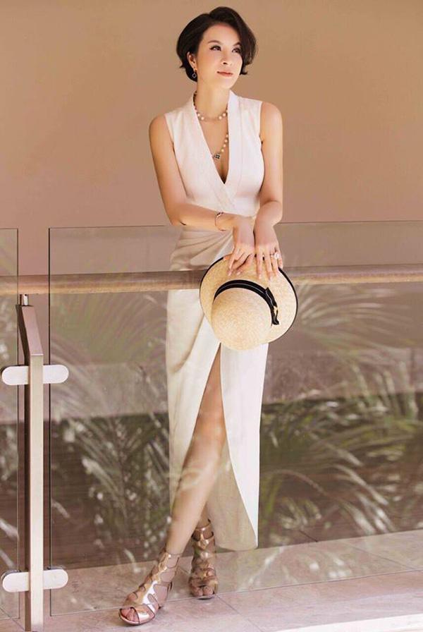 Ở ngưỡng tuổi xấp xỉ 50, Thanh Mai vẫn xuất sắc duy trì diện mạo trẻ trung, rạng ngời bằng cách này - Ảnh 6