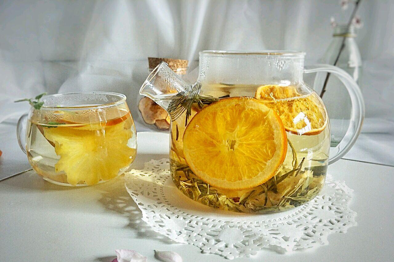 Chẳng tốn mấy trăm ngàn mua trà trái cây detox dưỡng nhan, tôi tự làm vừa ngon vừa rẻ hơn nhiều! - Ảnh 4