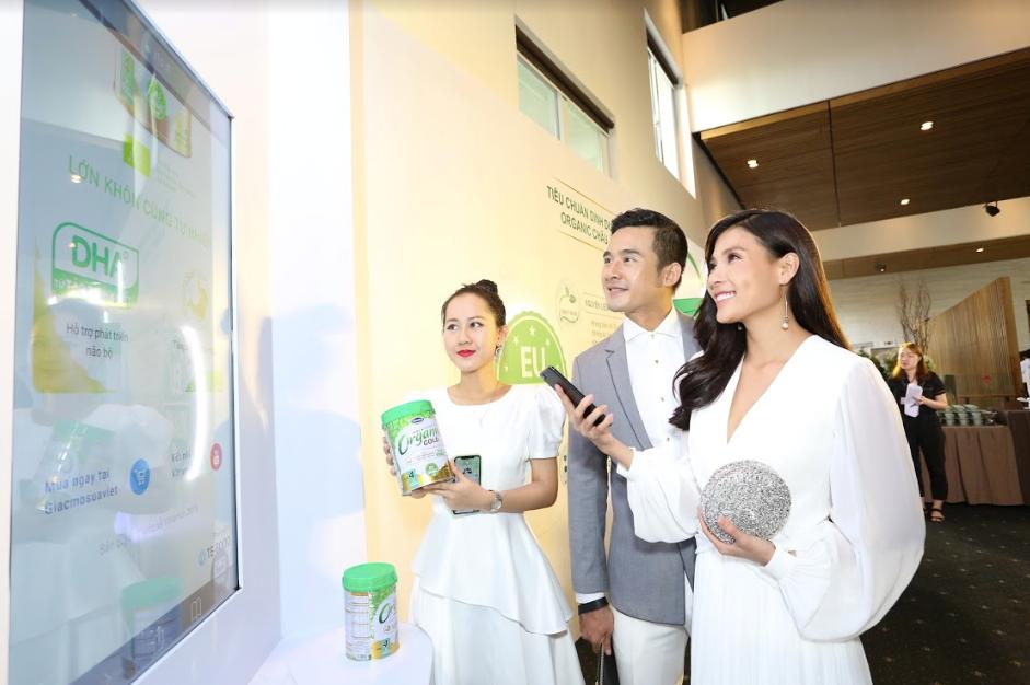 Vinamilk tiếp tục là thương hiệu được mua nhiều nhất tại Việt Nam - Ảnh 3