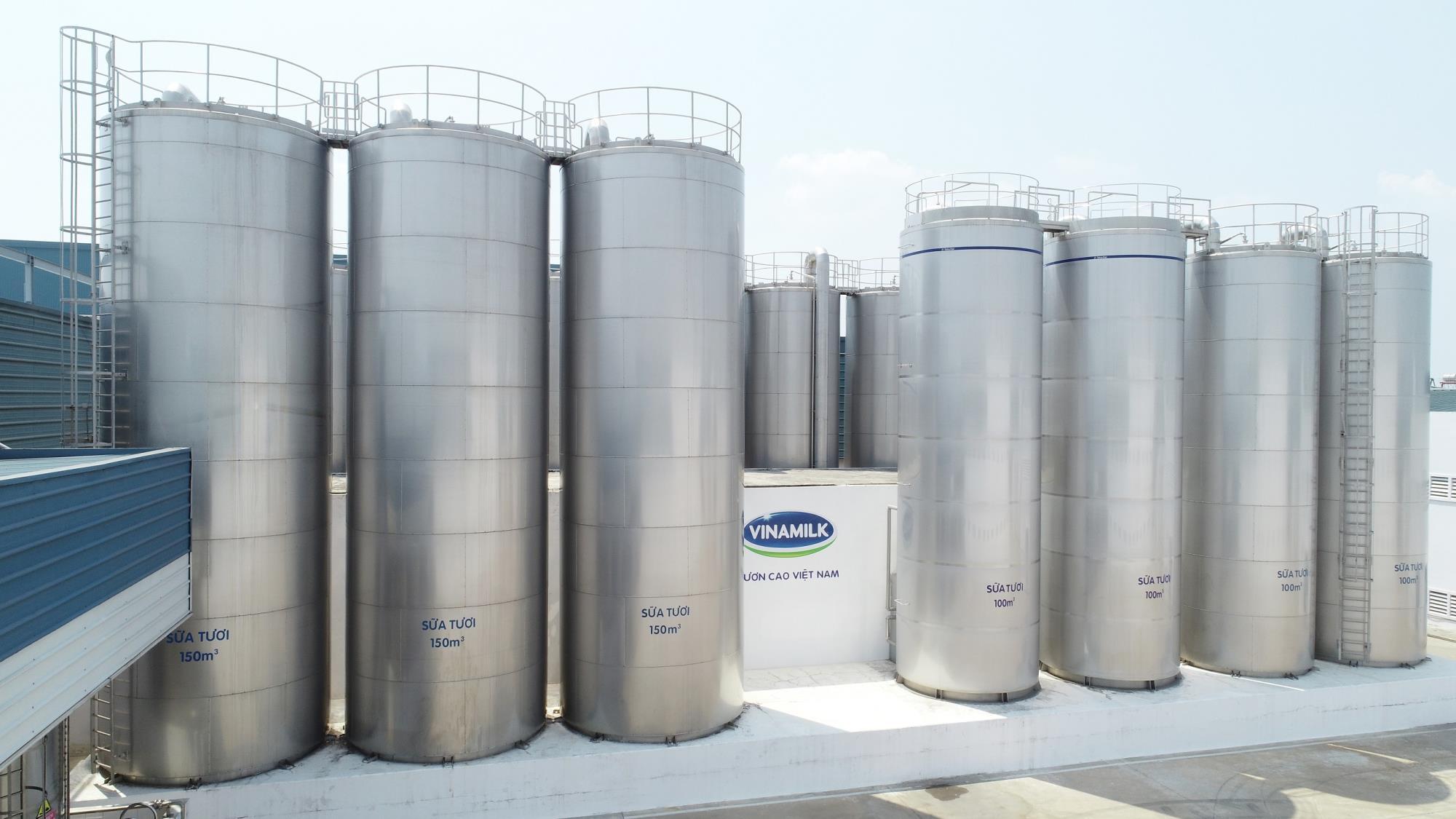 Vinamilk tiếp tục là thương hiệu được mua nhiều nhất tại Việt Nam - Ảnh 4
