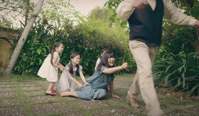 Gạo nếp gạo tẻ 2: Hé lộ lý do Trung Dũng tàn nhẫn tráo con của 2 người vợ, đuổi Thúy Ngân bụng mang dạ chửa ra khỏi nhà - Ảnh 3