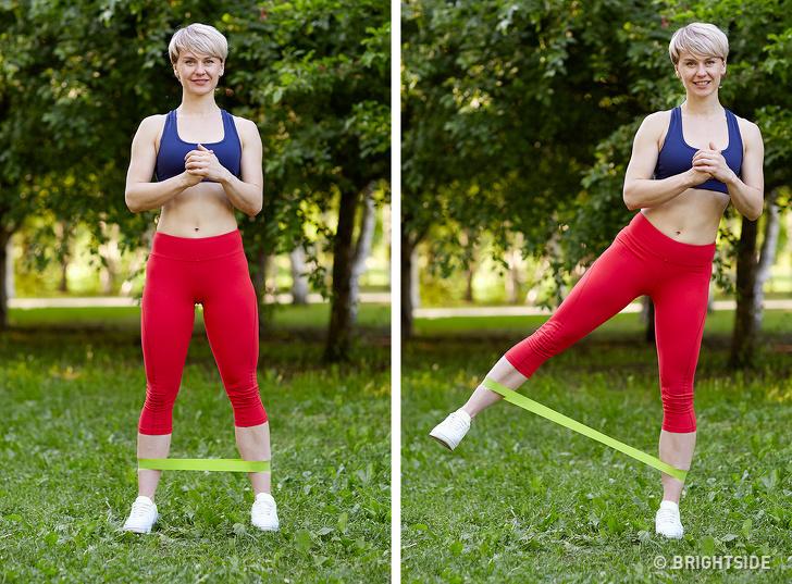 6 bài tập không cần chạy nhảy vẫn đốt cháy mỡ thừa cực nhanh giúp vóc dáng thon gọn, lộ rõ đường cong quyến rũ - Ảnh 1