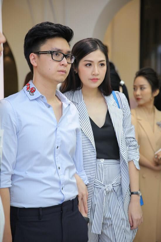 Bạn thân 10 năm của Văn Mai Hương bất ngờ lên tiếng, làm rõ những ồn ào liên quan tới Á hậu Tú Anh và chồng sắp cưới - Ảnh 2