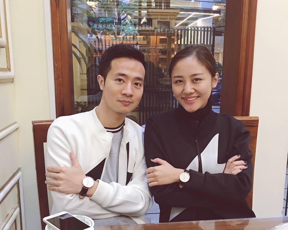 Bạn thân 10 năm của Văn Mai Hương bất ngờ lên tiếng, làm rõ những ồn ào liên quan tới Á hậu Tú Anh và chồng sắp cưới - Ảnh 1