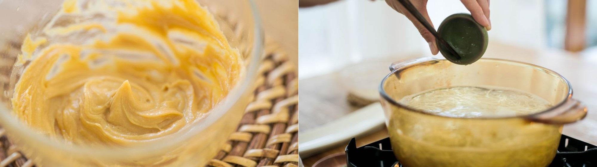 Thêm một cách làm mì trộn thơm ngon cho bữa trưa nhẹ bụng - Ảnh 2