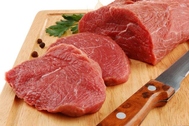 Cách làm món bò tái chanh vừa ngon vừa dễ - 'nhắm mắt cũng làm được' - Ảnh 1