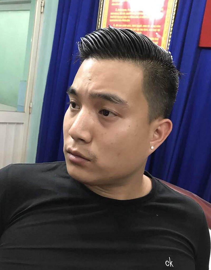 Việt kiều 9X cầm đầu đường dây 'khủng', chế biến 20 ngàn viên ma túy/đêm - Ảnh 1