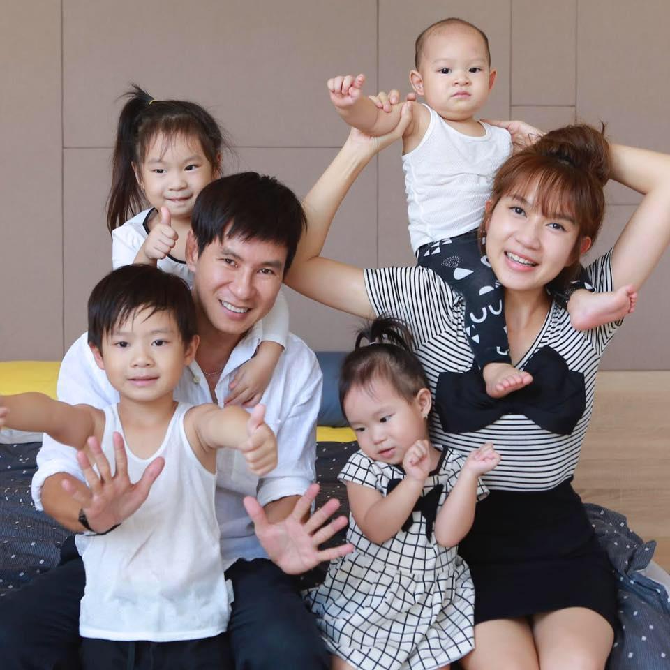 Minh Hà lần đầu trần tình về việc mua quần áo đắt tiền từ Mỹ, nuôi 4 con tốn tiền tỷ - Ảnh 6