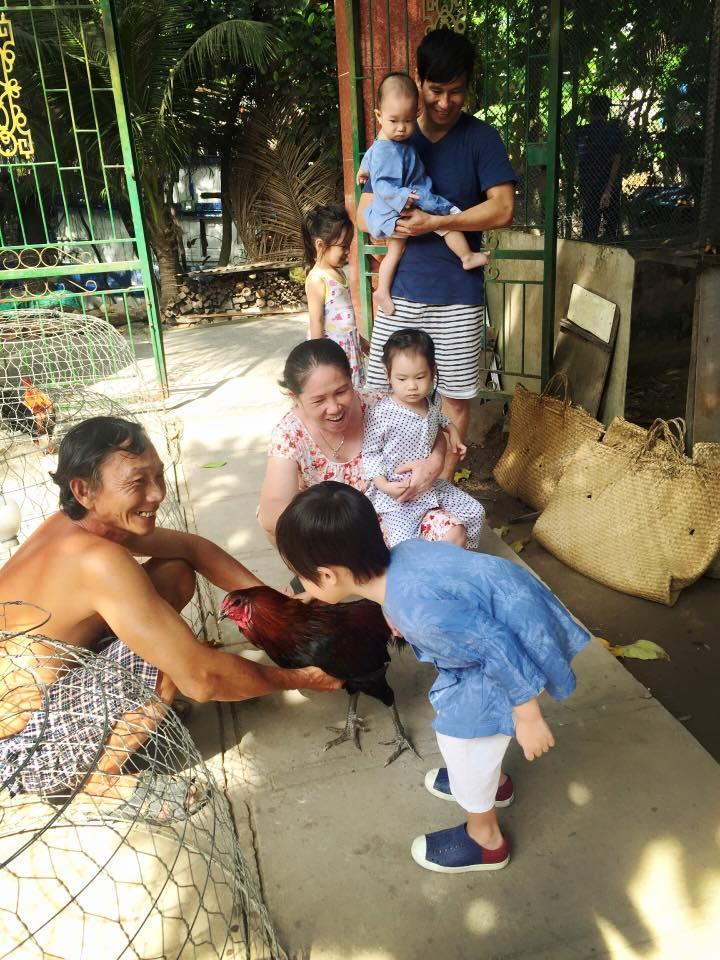 Minh Hà lần đầu trần tình về việc mua quần áo đắt tiền từ Mỹ, nuôi 4 con tốn tiền tỷ - Ảnh 4