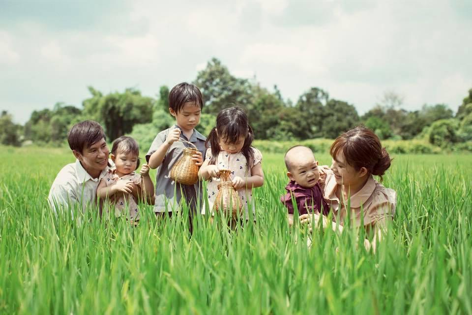 Minh Hà lần đầu trần tình về việc mua quần áo đắt tiền từ Mỹ, nuôi 4 con tốn tiền tỷ - Ảnh 5