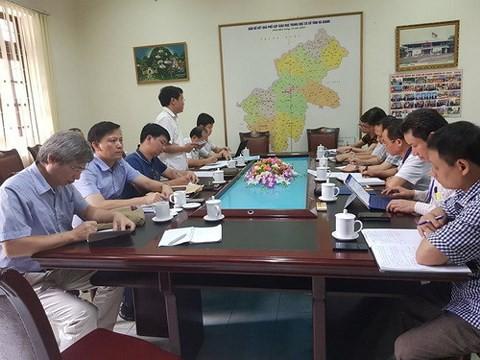 Vụ sửa điểm thi gây chấn động tại Hà Giang: Thủ đoạn gian lận có thể diễn ra như thế nào? - Ảnh 2
