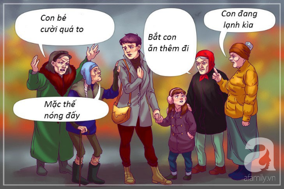 10 sai lầm khiến cha mẹ phải hối hận nếu không thay đổi ngay từ ngày hôm nay - Ảnh 9