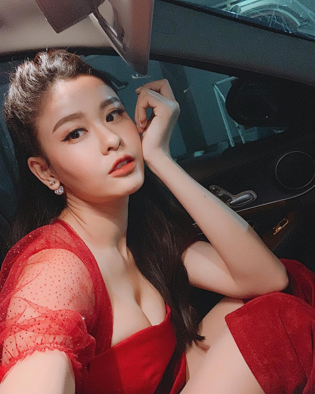 ca si truong quynh anh 1