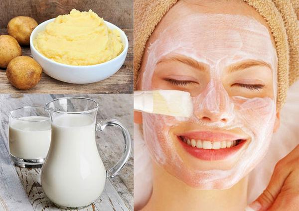 Hướng dẫn 2 cách làm trắng da mặt bằng sữa tươi vừa an toàn lại hiệu quả không ngờ - Ảnh 6
