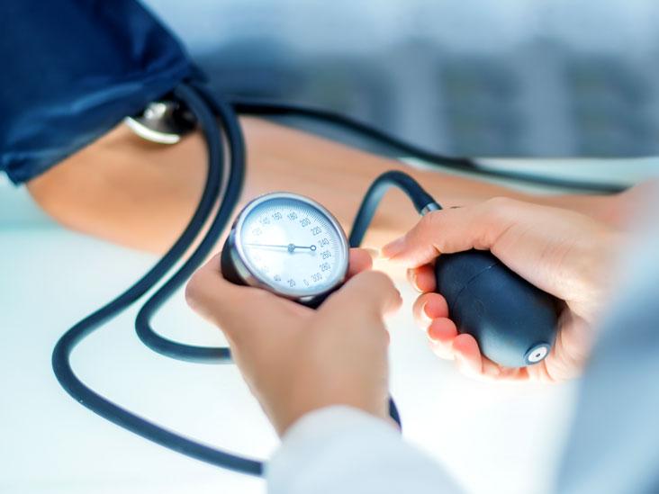 Thế nào là huyết áp thấp? Huyết áp bao nhiêu là thấp?