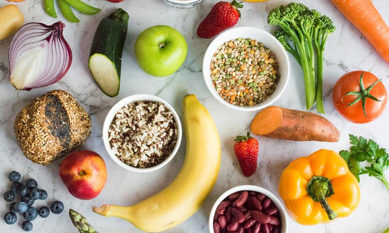 Huyết áp thấp ăn gì để cải thiện?