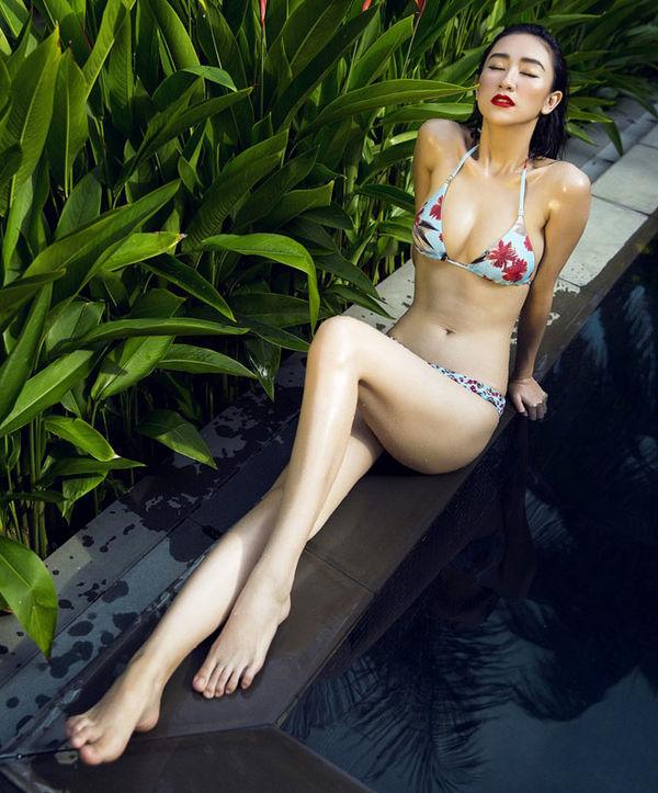 Mùa hè thêm phần sinh động nếu trong tủ đồ của bạn có các loại bikini nóng rực cả bãi biển sau - Ảnh 2