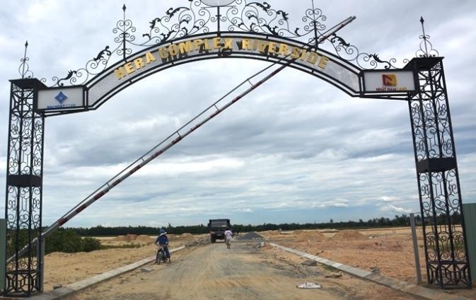 Ngàn dân kêu cứu, Quảng Nam điểm mặt dự án dính loạt sai phạm - Ảnh 2