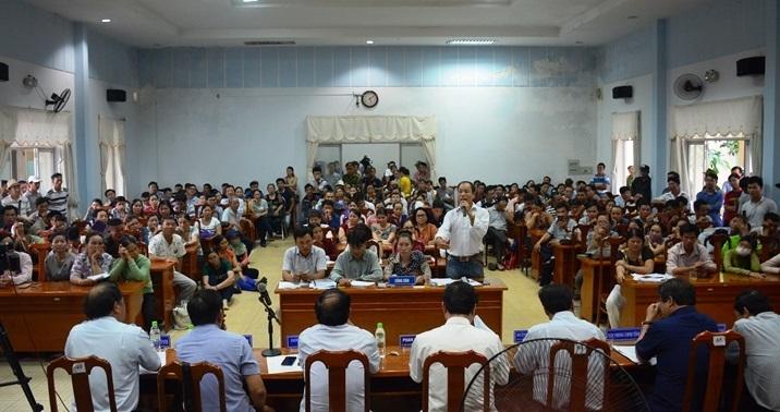 Ngàn dân kêu cứu, Quảng Nam điểm mặt dự án dính loạt sai phạm - Ảnh 3