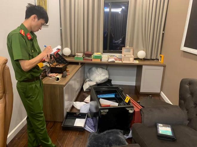 Nhật Kim Anh sốc, bất ổn tâm lý khi bị trộm tài sản 5 tỷ đồng - Ảnh 1