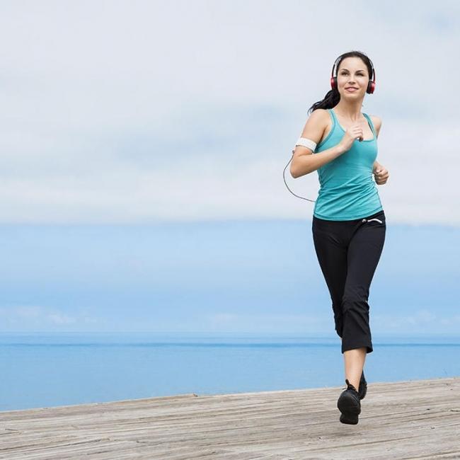 Những cách đi bộ giảm cân đơn giản nhất ai cũng có thể thực hiện - Ảnh 3