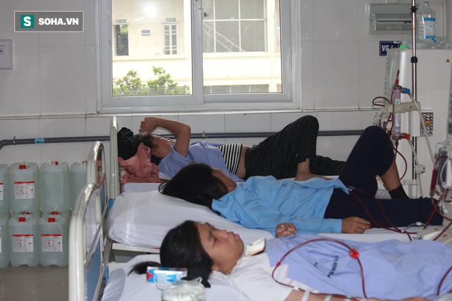 Những nghịch lý trong ăn uống của người Việt khiến thận có nguy cơ hỏng sớm - Ảnh 1