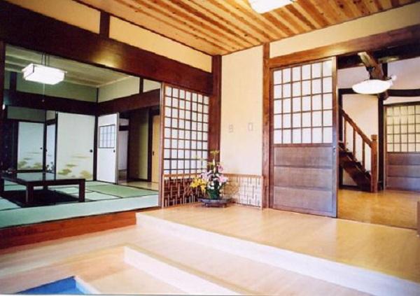 5 đặc điểm giúp nhà ở người Nhật mát mùa hè, ấm mùa đông - Ảnh 2