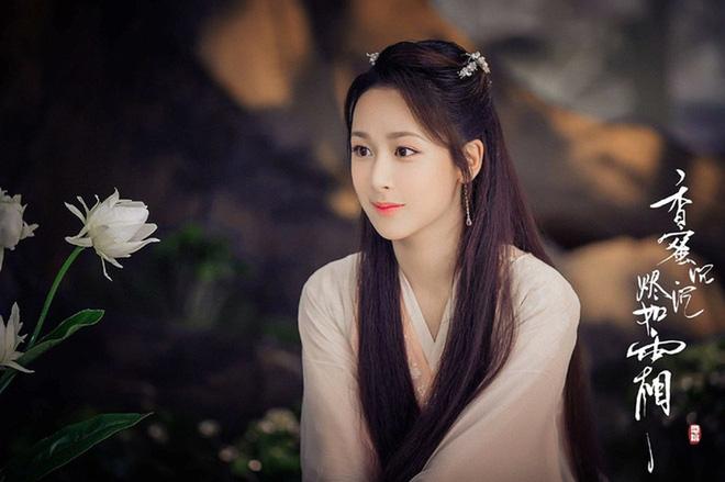 Trần Tình Lệnh vắng mặt tại Kim Ưng 2020, netizen khóc ròng: Có phải vì giải Cây Chổi Vàng của Tiêu Chiến? - Ảnh 10