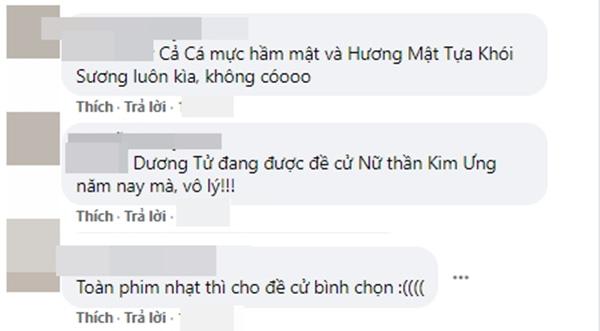 Trần Tình Lệnh vắng mặt tại Kim Ưng 2020, netizen khóc ròng: Có phải vì giải Cây Chổi Vàng của Tiêu Chiến? - Ảnh 8
