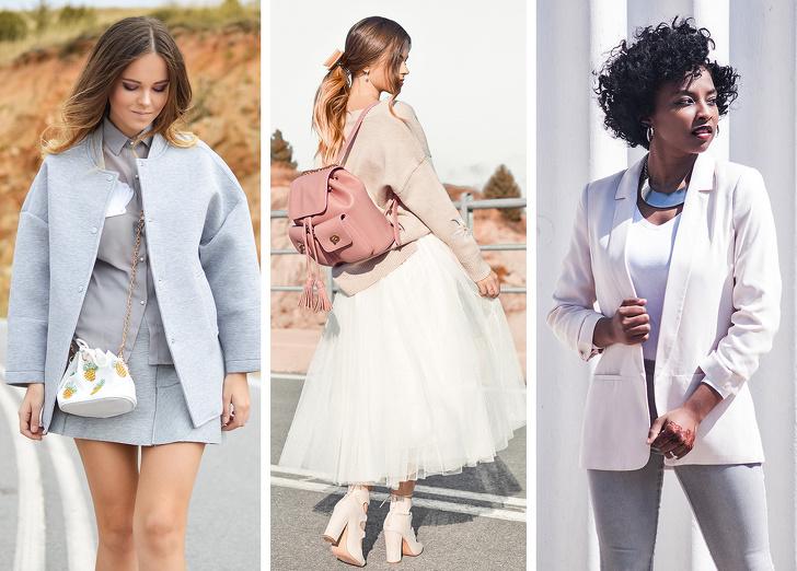 10 bí quyết ăn mặc 'nhỏ xíu' giúp chị em sở hữu phong cách thời trang sang trọng, tự tin dù diện đồ bình dân - Ảnh 2