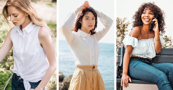 10 bí quyết ăn mặc 'nhỏ xíu' giúp chị em sở hữu phong cách thời trang sang trọng, tự tin dù diện đồ bình dân - Ảnh 3