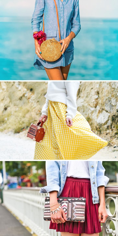 10 bí quyết ăn mặc 'nhỏ xíu' giúp chị em sở hữu phong cách thời trang sang trọng, tự tin dù diện đồ bình dân - Ảnh 4