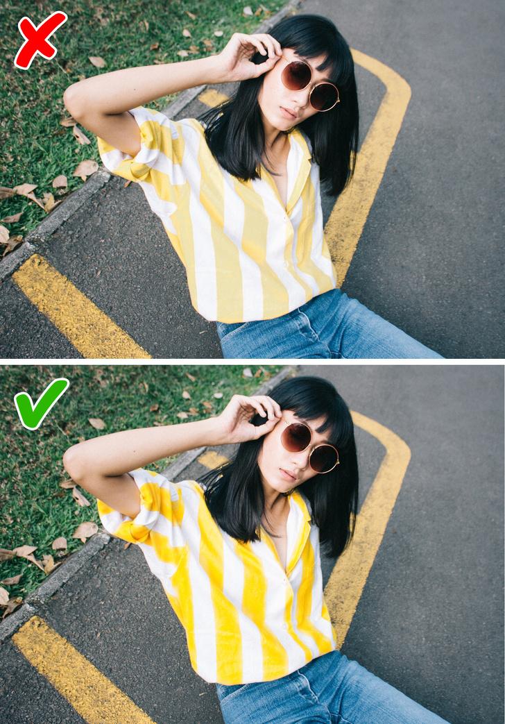 10 bí quyết ăn mặc 'nhỏ xíu' giúp chị em sở hữu phong cách thời trang sang trọng, tự tin dù diện đồ bình dân - Ảnh 6