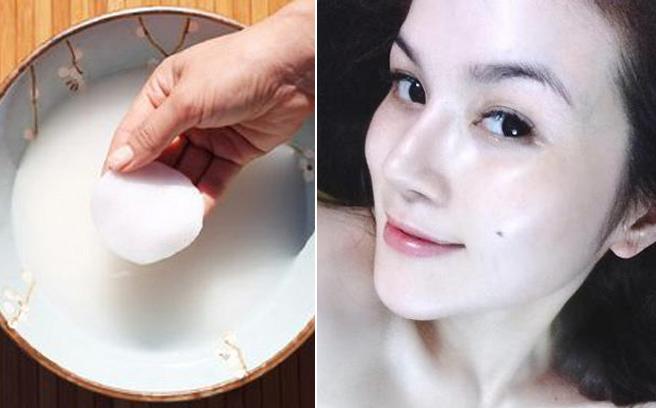 Muốn đẹp như dàn phi tần Diên Hi Công Lược, học ngay phương pháp dưỡng da từ phụ nữ Trung Quốc xưa - Ảnh 1
