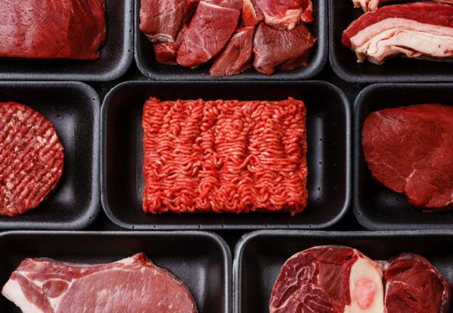 Đây là tất cả những suy nghĩ của chuyên gia dinh dưỡng về chế độ ăn kiêng toàn thịt! - Ảnh 2