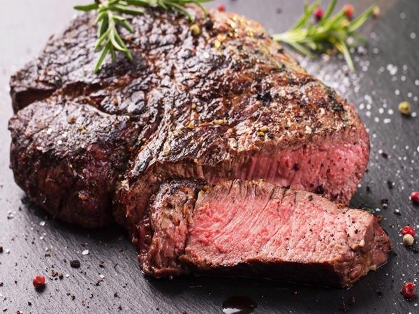 Đây là tất cả những suy nghĩ của chuyên gia dinh dưỡng về chế độ ăn kiêng toàn thịt! - Ảnh 5