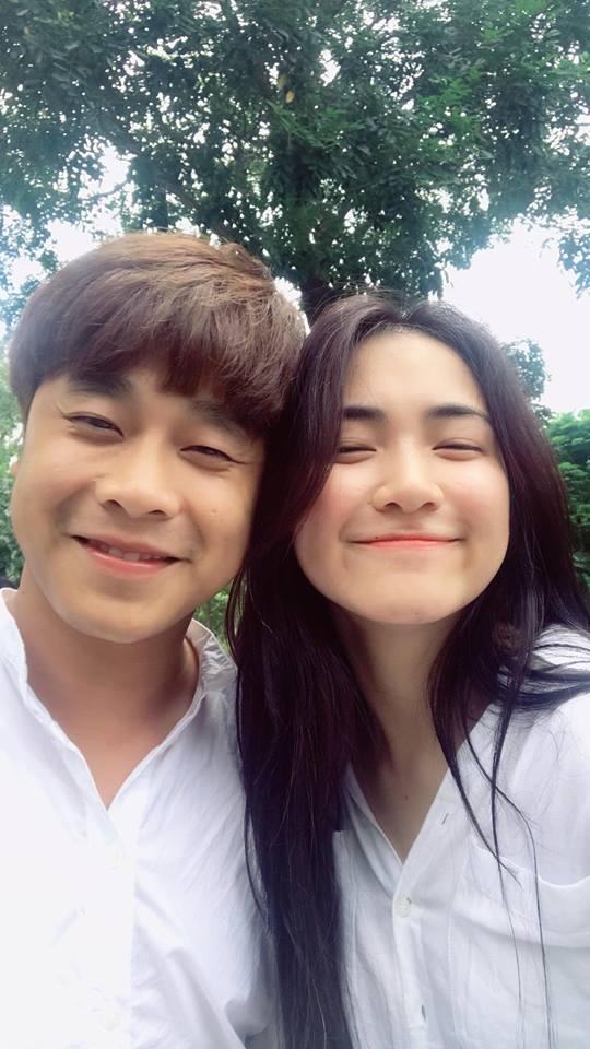 Hòa Minzy lo sợ khi vướng lùm xùm đi cổ vũ 'tình cũ' Công Phượng, bạn trai mới bất ngờ lên tiếng - Ảnh 4