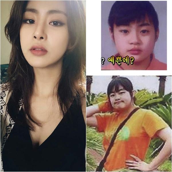 Kang So Ra tiết lộ thực đơn giúp giảm từ 72 kg xuống còn 48 kg - Ảnh 1