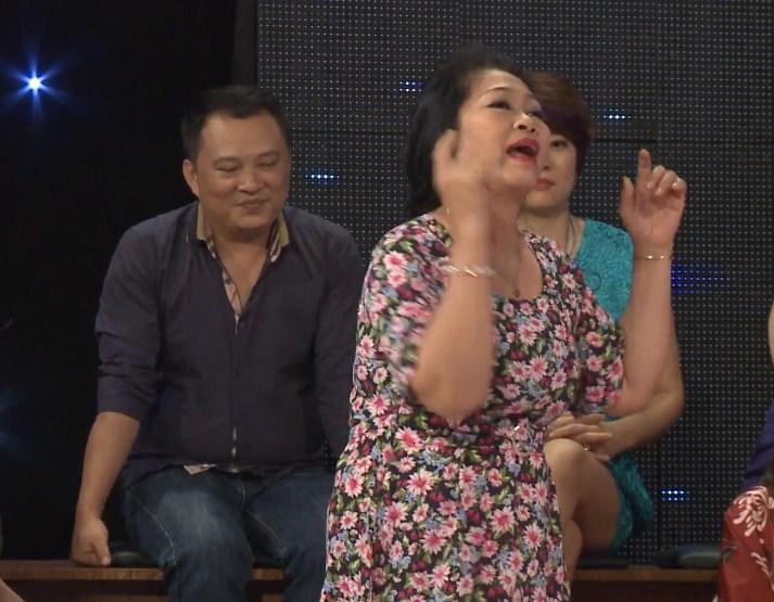 Mẹ chồng Lâm Khánh Chi bị ghẹo: Sợ con dâu đến mức chỉ nghe tiếng bước chân là nhận ra ngay - Ảnh 2