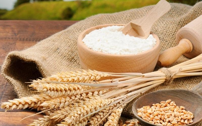 Lấy một ít bột mì làm theo cách này rồi thoa lên mặt, da bật tông trắng hồng như sao Hàn - Ảnh 1