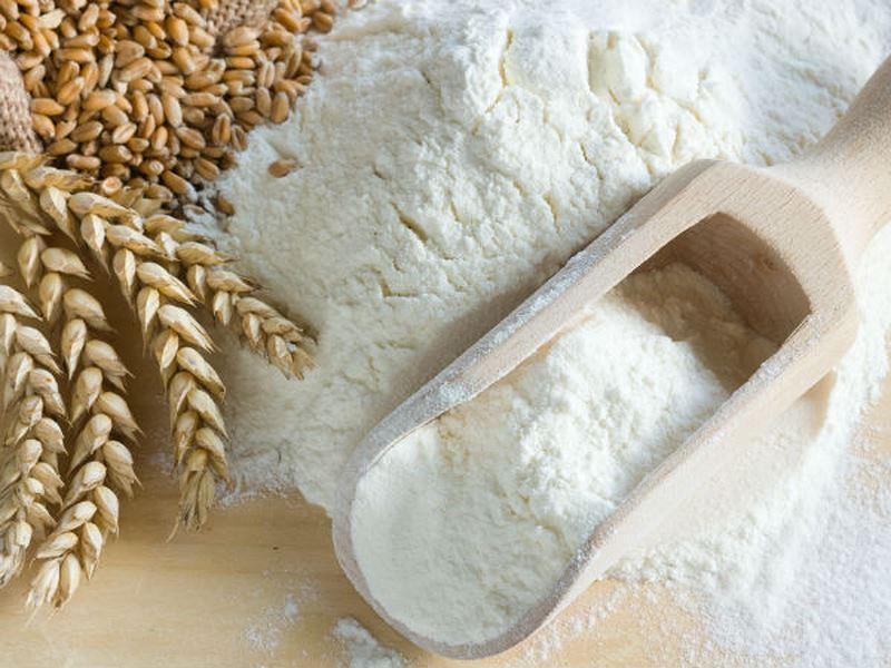 Lấy một ít bột mì làm theo cách này rồi thoa lên mặt, da bật tông trắng hồng như sao Hàn - Ảnh 3