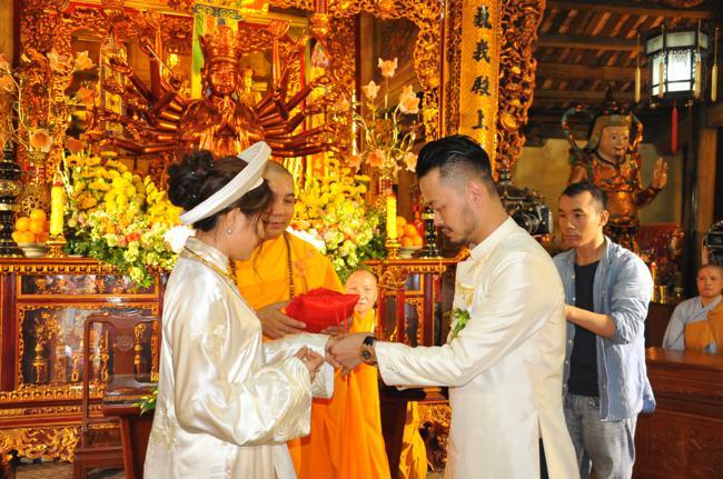 Lễ hằng thuận tại chùa – Ý nghĩa và các nghi thức nên có - Ảnh 4