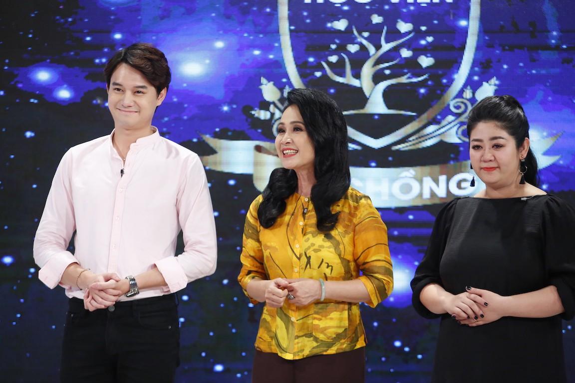 Mẹ chồng Lâm Khánh Chi bị ghẹo: Sợ con dâu đến mức chỉ nghe tiếng bước chân là nhận ra ngay - Ảnh 3