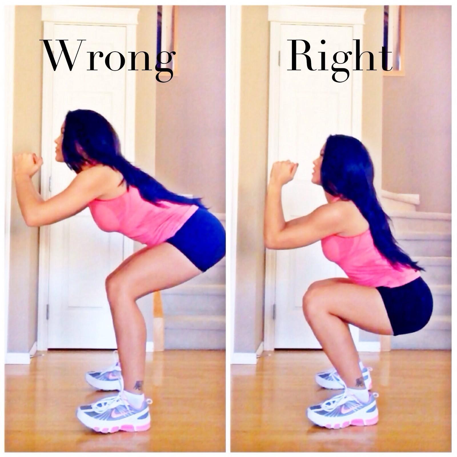 Tập squat đã lâu vẫn có thể sai: Huấn luyện viên chỉ ra những lỗi thường mắc phải - Ảnh 4
